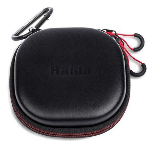 Imagen 1 de 5 de Haida Hd4480l Estuche Porta Filtros Hasta 112 Mm Circulares