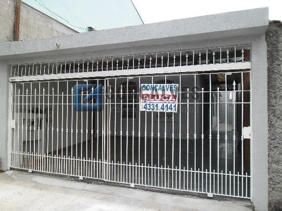 Locação Casa Terrea Sao Bernardo Do Campo Vila Jerusalem Ref - 1033-2-35182
