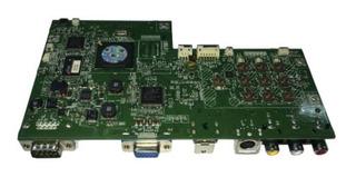 Tarjeta Logica Main Proyector Benq Mp515st
