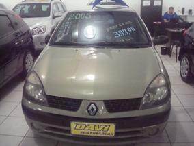 Renault Clio Aceito Troca Financio
