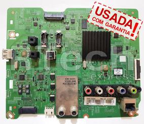 Placa Principal Samsung Un40fh6203 Bn91-12200a Com Garantia