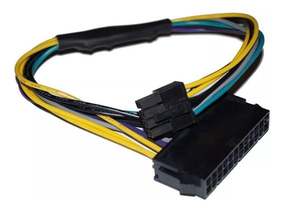 Adaptador 24 Atx 8 Pinos Fonte Dell Optiflex 9020 7020 3020