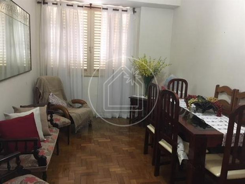 Apartamento - Ref: 837772