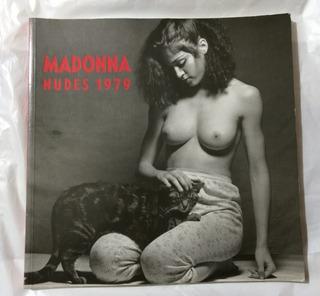 Madonna Nudes 1979