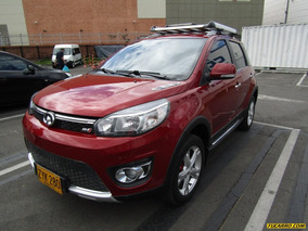 Great Wall M4 Lt 1500cc