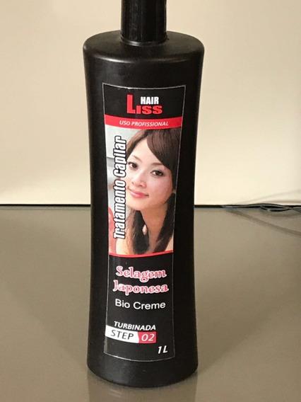 Progressiva - Selagem Japonesa Em Creme