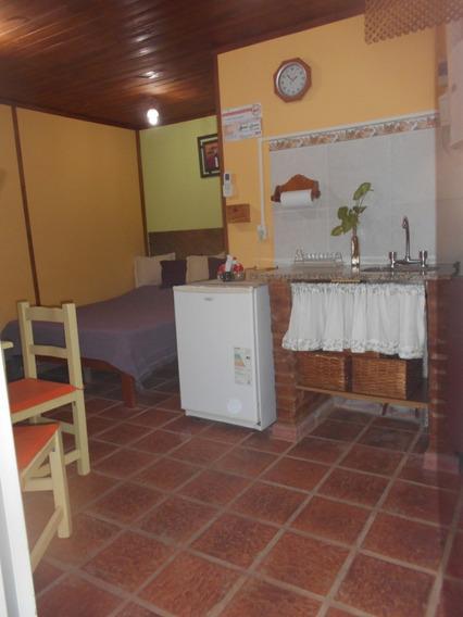 Cabaña Para 2 Personas Colon - Entre Ríos