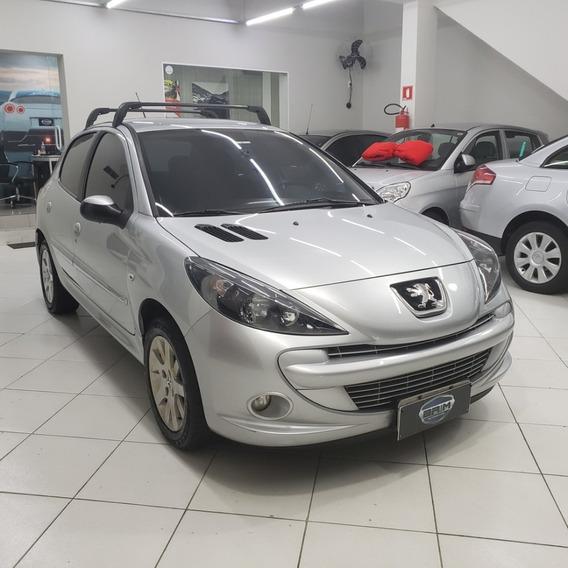 Peugeot 207 Xs 2012