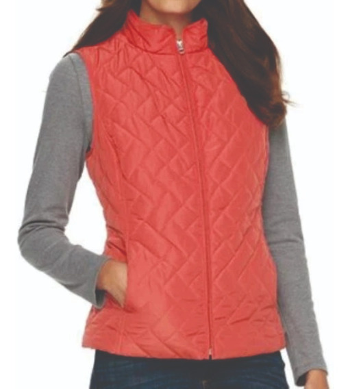 Outlet Croft&barrow Chaleco Mujer Talla S