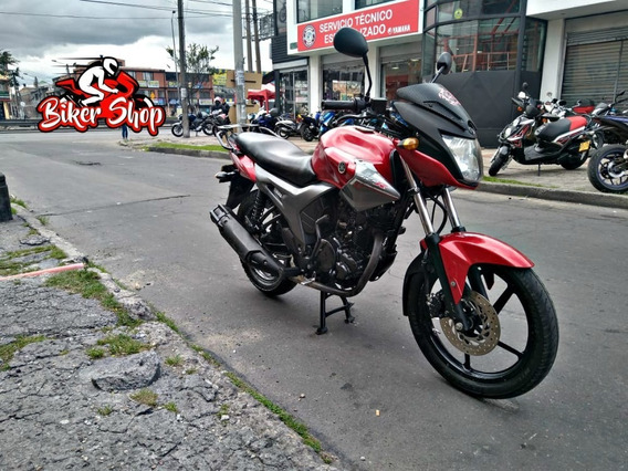 Yamaha Sz R 16 Modelo 2015 En Biker Shop