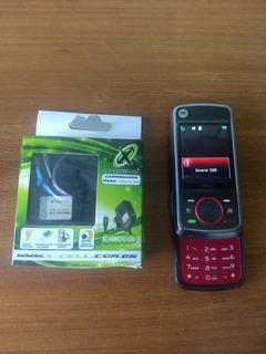 Celular Nextel I856 Motorola Iden