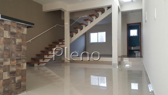Casa À Venda Em Parque Jambeiro - Ca020668