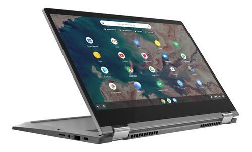 Imagen 1 de 9 de Lenovo Chromebook Flex 5 I3 Decima Gen. 4gb Ram, 128gb Ssd