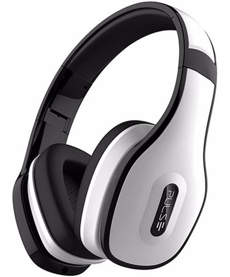 Fone De Ouvido Headphone Pulse Bluetooth Ph152 Branco