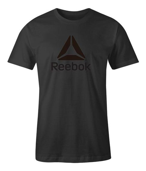 Playera Reebok Vinil Textil Personalizada