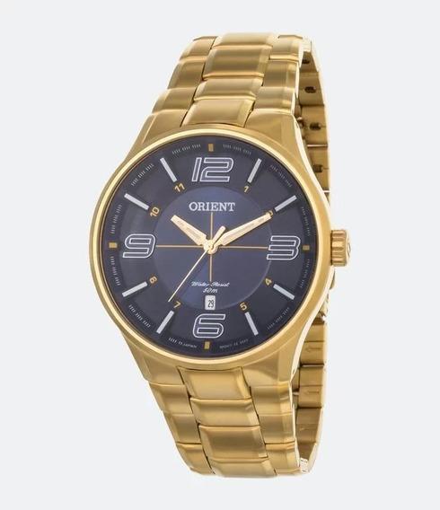 Relógio Original Orient Mgss1136