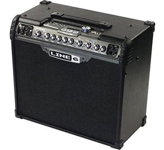 Line 6- Spider Jam - Amplificador Para Guitarra. Up Shop