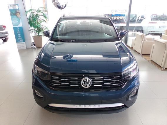 Volkswagen T-cross 1.0 200 Tsi Total Flex Comfortline Autom
