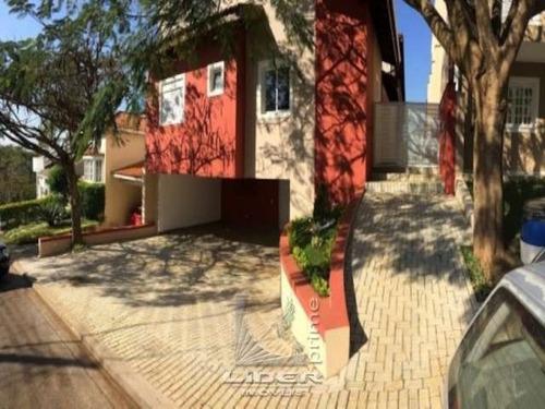 Imagem 1 de 15 de Casa Condomínio Euroville, Bragança Paulista, Sp - Ws7924-1