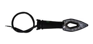 Refacción Carabela Direccional Trasera Derecha Moto Vector