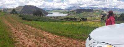 ¡ Oferta Terreno Cuzco - Maras! 7,000m2