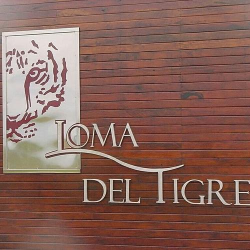 La Cumbrecita, Villa Berna, Loma Del Tigre
