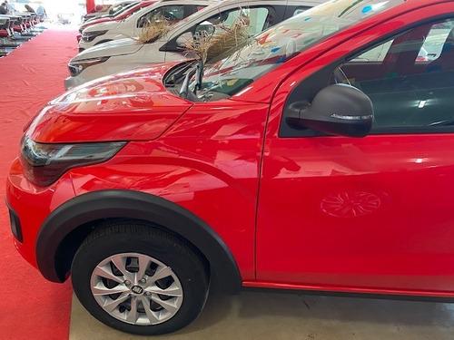 Imagem 1 de 8 de  Fiat Mobi Like 1.0 (flex)