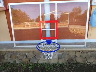 Tablero De Basquetbol