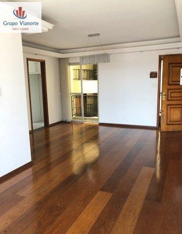 Apartamento A Venda No Bairro Lauzane Paulista Em São Paulo - L4914-1