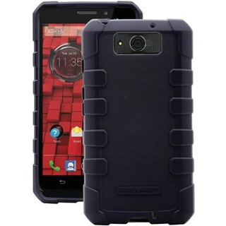 Body Glove Motorola Droid Ultra Dropsuit Rugged Series Funda
