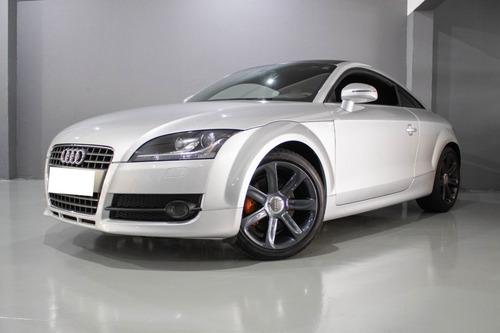 Imagem 1 de 14 de Audi Tt 2010 2.0 Turbo