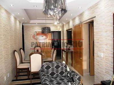 Apartamento-à Venda-vista Alegre-rio De Janeiro - Va21580
