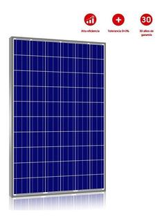 Panel Solar 280w Poli Amerisolar Tipo 250w 260w 270w