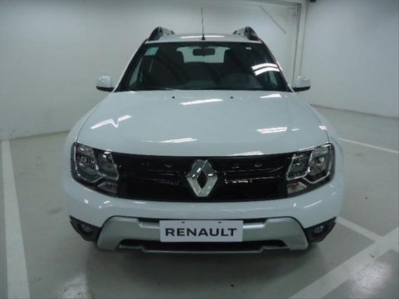 Renault Duster 1.6 16v Dynamique Sce X-tronic 5p / 0km / 19