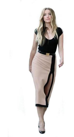 Vestido Moderno Largo Con Blusa Para Mujer Envio Gratis 5107