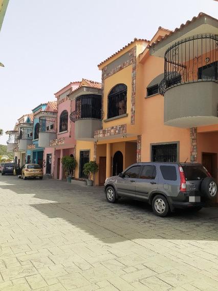 Town House En El Trigal Foth-156