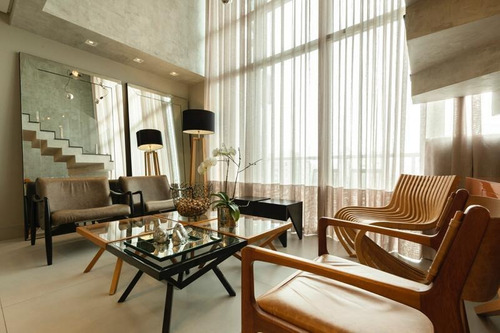 Imagem 1 de 30 de Cobertura Com 3 Dormitórios À Venda, 156 M²  - Centro - São Bernardo Do Campo/sp - Co2641