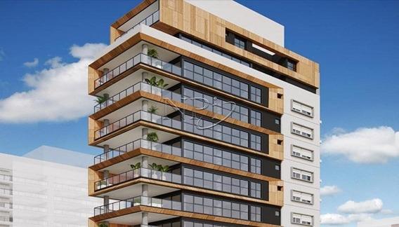 Jade Jardim Paulista Empreendimento Apartamento Nos Jardins - Npi Imoveis. - V-9286