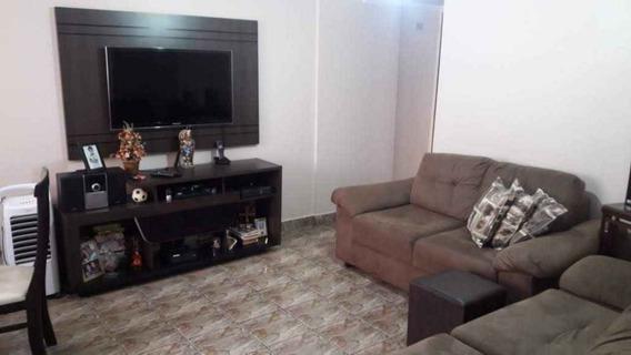 Apartamento À Venda Na Rua Juan Vicente, Bandeiras, Osasco - Sp - Liv-4003