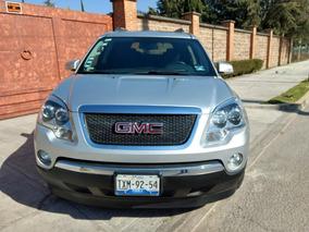 Gmc Acadia 2011 D 5p Aut 8 Pas Q/c 4x4 Piel