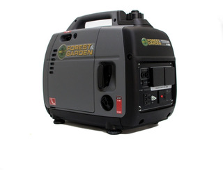 Generador Grupo Electrogeno Inverter 4 Tiempos 2000w F & G