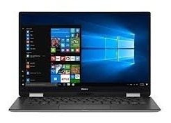 Dell Xps 13 9365 - 4k Touch 8gb 256gb