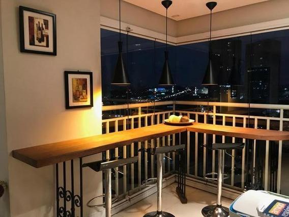 Apartamento Em Vila Augusta, Guarulhos/sp De 75m² 1 Quartos À Venda Por R$ 462.500,00 - Ap503089