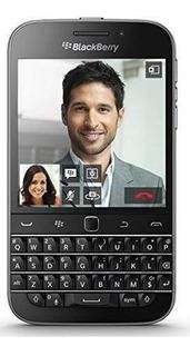 Blackberry Classic Q20 Sqc100-2 16gb Desbloqueado Gsm 4g Lt