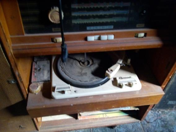 Radiola Antiga 1960