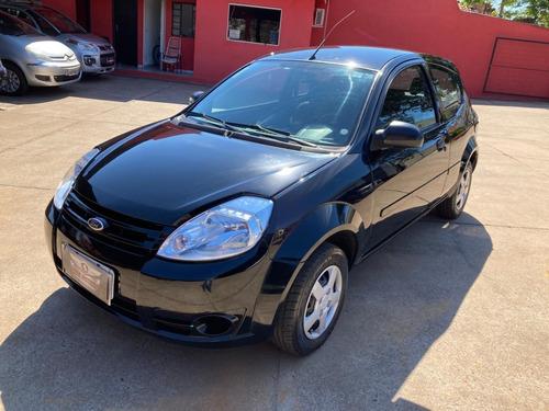 Imagem 1 de 9 de Ford
