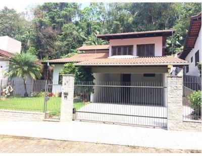 Casa Residencial À Venda, Vila Nova, Blumenau. - Ca0785