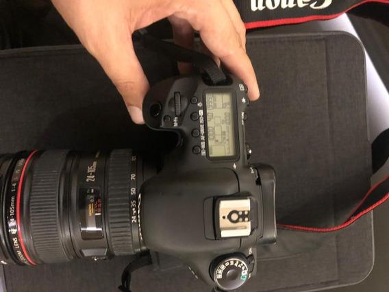 Câmera Eos Canon