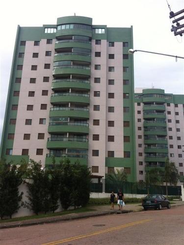 Imagem 1 de 14 de Apartamento Venda, Quintas Vila Do Conde, Jardim Paulista I, Jundiaí - Ap07081 - 4257786