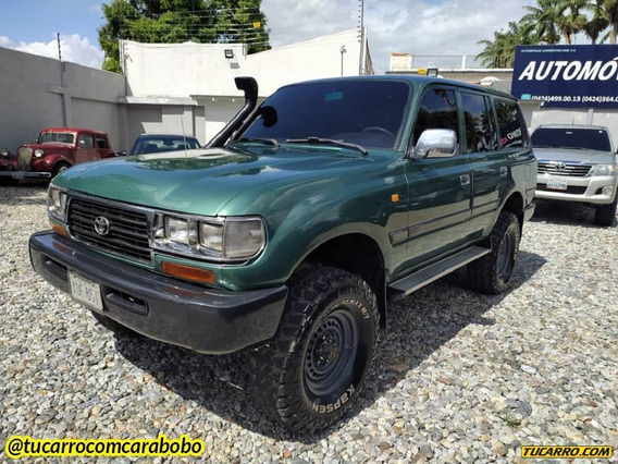 Toyota Autana 2001